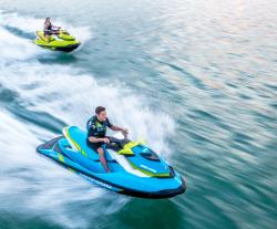 2015 - SeaDoo Boats - GTI SE 130155