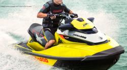2015 - SeaDoo Boats - RXT-X 260