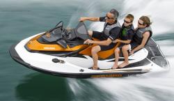 2015 - SeaDoo Boats - GTX 155