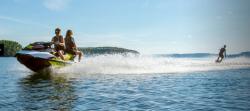 2015 - SeaDoo Boats - Wake 155