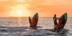 2018 - SeaDoo Boats - Spark Trixx 3 Up