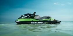 2018 - SeaDoo Boats - GTR-X 230