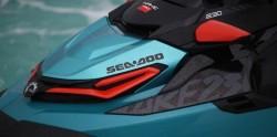 2018 SeaDoo Boats Wake Pro 230