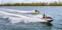 2019 - SeaDoo Boats - RXP-X 300