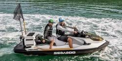 2019 - SeaDoo Boats - Fish Pro