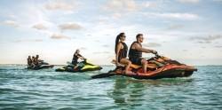 2019 - SeaDoo Boats - Spark 3 Up