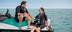 2021- SeaDoo Boats GTI 130