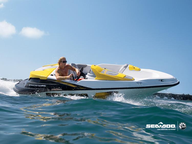 Research SeaDoo on iboats com