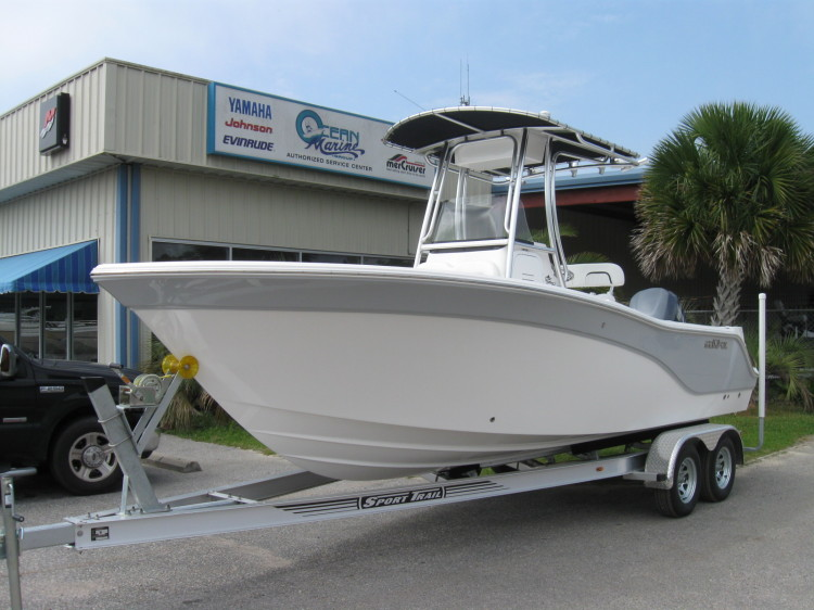 Research 2011 Sea Fox 226 Cc On Iboats Com