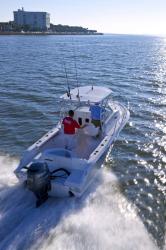 2011 - Sea Fox - 216 WA