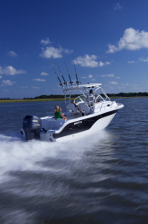 2011 - Sea Fox - 236 WA