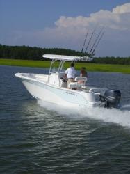 2013 - Caravelle Boats - 226 CC