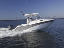 2013 - Sea Fox - 256 WA