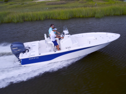 2013 - Sea Fox - 220 Bay Boat
