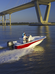 2013 - Sea Fox - 200 Bay Boat
