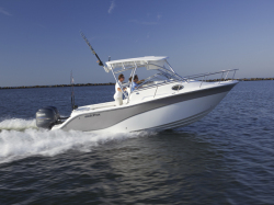 2014 - Sea Fox - 256 Voyager