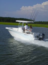 2014 - Sea Fox - 226 Commander