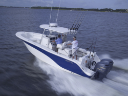 2014 - Sea Fox - 286 Commander