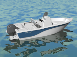 2015 - Sea Fox - 209 Commander