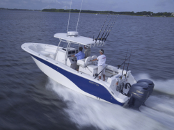 2015 - Sea Fox - 286 Commander