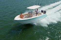 2015 - Sea Fox - 266 Commander