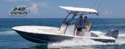 2020 - Sea Fox - 240 Viper
