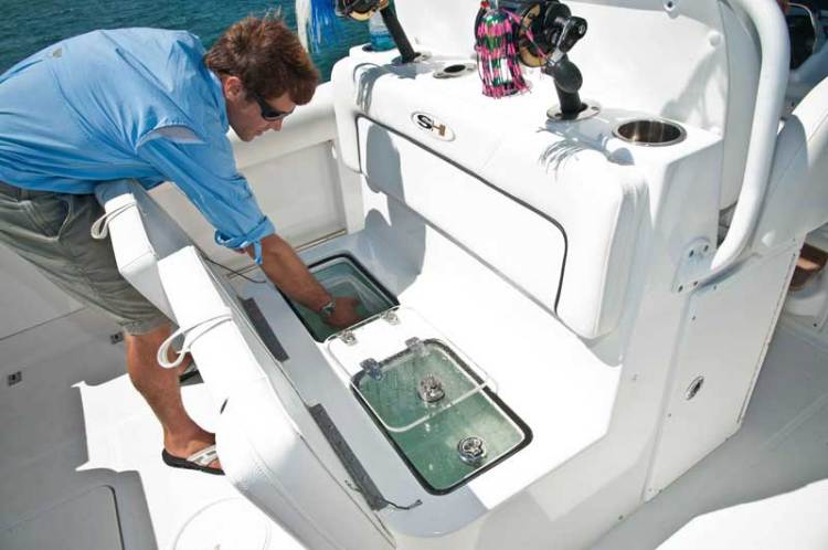 Research 2015 - Sea Hunt Boats - Gamefish 30 on iboats com
