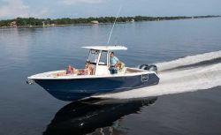 2019 - Sea Hunt Boats - Gamefish 27
