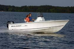2009 - Sea Hunt Boats - Triton 177