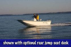 2011 - Sea Hunt Boats - Skiff 19