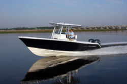 2012 - Sea Hunt Boats - Gamefish 25