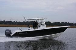 2012 - Sea Hunt Boats - Gamefish 27