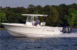2012 - Sea Hunt Boats - Gamefish 29