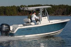 2012 - Sea Hunt Boats - Gamefish 22