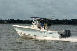 2012 - Sea Hunt Boats - Gamefish 26
