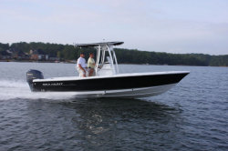 2012 - Sea Hunt Boats - BX 24