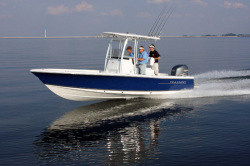 2012 - Sea Hunt Boats - BX 24 BR