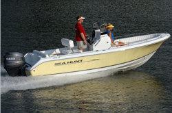 2012 - Sea Hunt Boats - Ultra 186