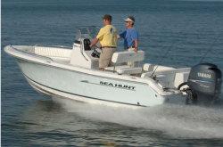 2012 - Sea Hunt Boats - Ultra 196