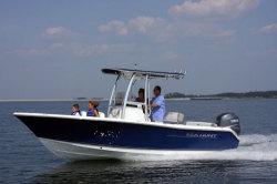 2012 - Sea Hunt Boats - Ultra 211