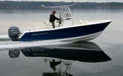 2012 - Sea Hunt Boats - Ultra 225