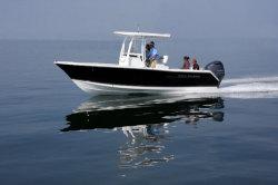 2012 - Sea Hunt Boats - Ultra 234
