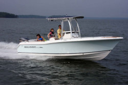2012 - Sea Hunt Boats - Ultra 232
