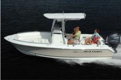 2012 - Sea Hunt Boats - Ultra 210