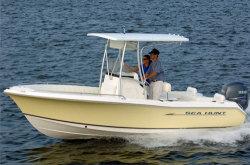 2012 - Sea Hunt Boats - Triton 207