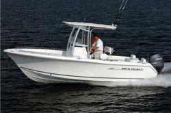 2012 - Sea Hunt Boats - Triton 220