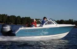 2012 - Sea Hunt Boats - Escape 188