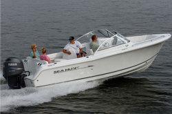 2012 - Sea Hunt Boats - Escape 220 LE