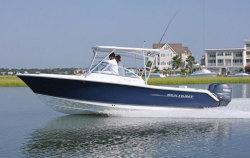 Sea Hunt Boats - Escape 250