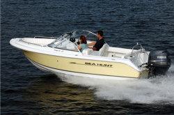 2012 - Sea Hunt Boats - Escape 186 LE
